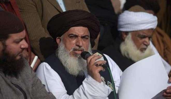 انتخابات کی تاریخ کا اعلان ہوتے ہی تحریک لبیک نے بھی طبل جنگ بجا دیا