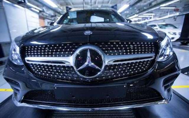 جرمنی کی کار ساز صنعت الیکٹرک کار ٹیکنالوجی میں بھاری سرمایہ کریں ورنہ ..