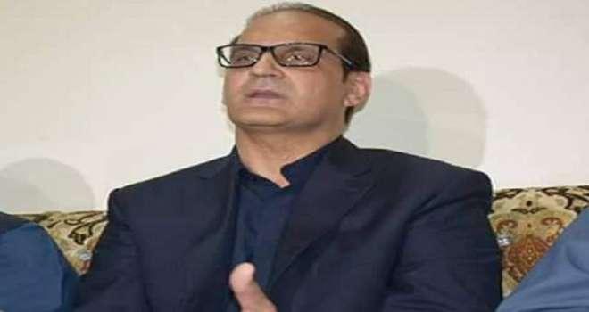 وفاقی وزیر صحت عامر کیانی نے بل تو پیش کردیں، خصوصیات سے لاعلم ، روشنی ..