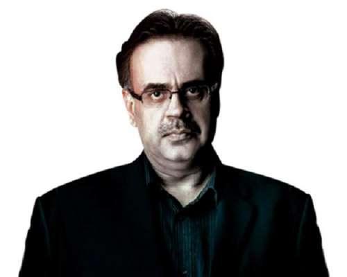 نجی ٹی وی کے اینکر پرسن ڈاکٹر شاہد مسعود کی پی ٹی وی کرپشن کیس میں عبوری ..