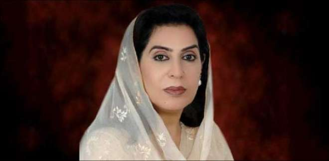 وفاقی وزیر ڈاکٹر فہمیدہ مرزا کا اولیمپئن رضوان منیر بھٹہ کی وفات پر ..