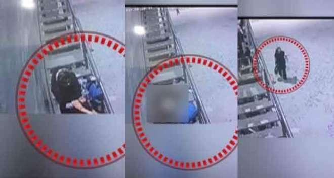 مشہور نجی ٹریول کمپنی کی بس ہوسٹس کو گولی مار دی گئی