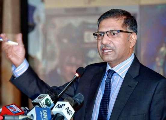 سلیم بیگ کی بطور چیئرمین پیمرا تعیناتی کا نوٹیفکیشن (کل) جاری کردیا ..