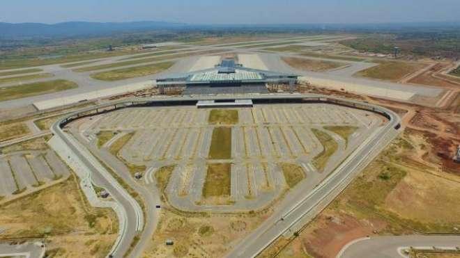 اسلام آباد کا نیا ائیرپورٹ مزید تاخیر کا شکار