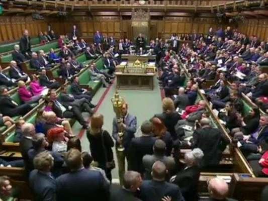 برطانیہ کا اگلا وزیراعظم کون ہوگا پانچ امیدوار دوڑ میں شامل