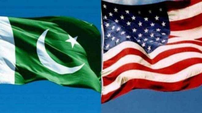 ڈونلڈ ٹرمپ کے پاکستان مخالف بیانات ،ْامریکی ناظم الامور دفتر خارجہ ..