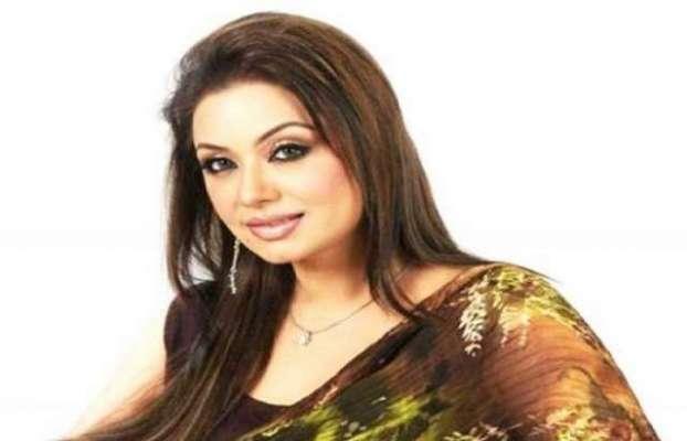 گلوکارہ شاہدہ منی کی رہائشگاہ پر کل سالانہ مجلس عزا کا انعقاد کیا جائیگا