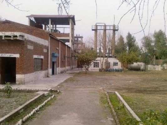 حطار انڈسٹریل اسٹیٹ صوبہ کا سب سے بڑا انڈسٹریل اسٹیٹ ہے، اس کی ترقی ..