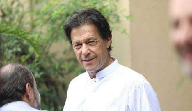 عمران خان سے بنی گالہ میں بھارتی ہائی کمشنرکی ملاقات