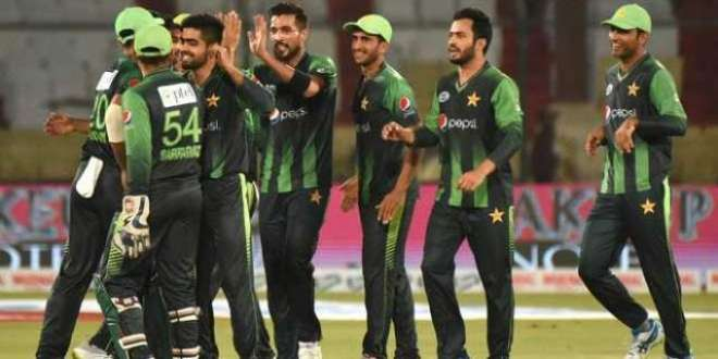 ورلڈ کپ 2019،پاکستان کے تمام میچز کا شیڈول سامنے آگیا،پہلا مقابلہ ویسٹ ..