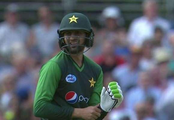دوسرا ٹی ٹونٹی،پاکستان نے سکاٹ لینڈ کو سیریز برابر کرنے کے لیے ہدف ..