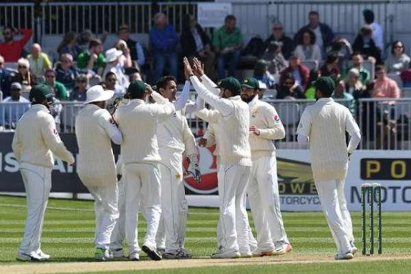 پاکستان نے انگلینڈ کو باآسانی شکست دینے کیلئے زبردست منصوبہ تیار کر ..