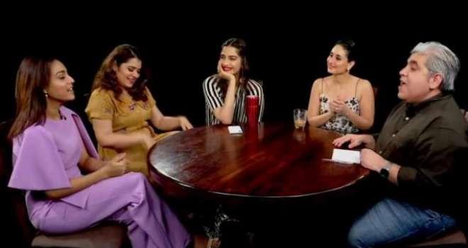 بھارتی اداکارہ پاکستان کے خلاف زہر اگلنے سے باز نہ آئیں