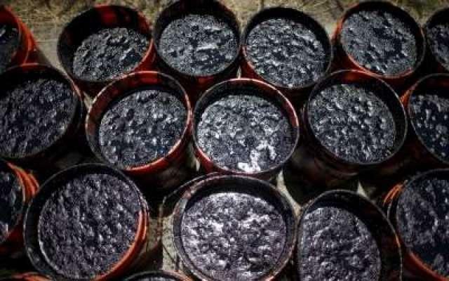 عالمی مارکیٹ میں خام تیل کے نرخوں میں معمولی اضافہ
