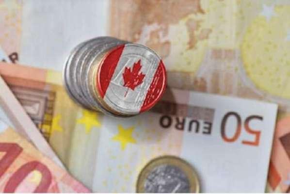 کینیڈا میں اپریل کے دوران افراط زر کی شرح میں معمولی کمی