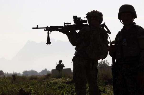 افغانستان میں طالبان اور سیکورٹی فورسزکے درمیان شدید جھڑپیں