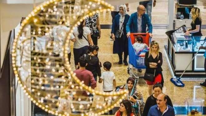 متحدہ عرب امارات میں عید الفطر منانے کے لیے نو مسلم افراد پُرجوش