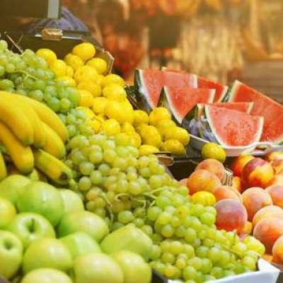 اپریل 2018ء کے دوران پھلوں کی قومی برآمدات میں 16.62 فیصد کا اضافہ ہوا، ..
