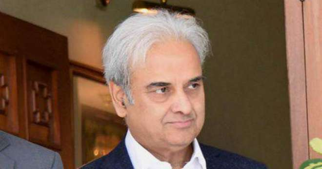 نگران وزیراعظم جسٹس(ر) ناصر الملک نے نگران وفاقی کابینہ کی تشکیل کیلئے ..
