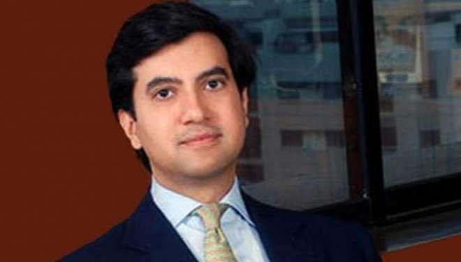 علی جہانگیر صدیقی کی  امر یکہ میں بطور سفیر تقرری میں وزیر اعظم کے صا ..