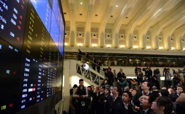 ایشیائی فوریکس مارکیٹس میں ڈالر مستحکم