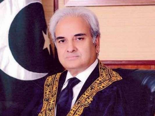 پاکستان میں سیکیورٹی کی صورتحال بارے تاثر تبدیل ہونا چاہیے،نگران وزیراعظم