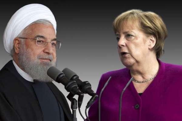 جرمنی کی کمپنیاں ایران سے اپنا سرمایہ نکال لیں، امریکی مطالبہ