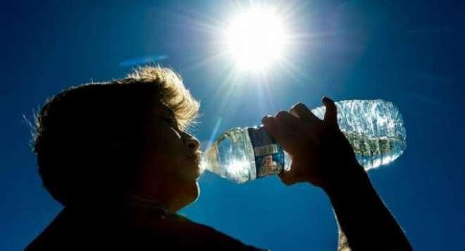 بہاولنگر میں سورج کا پارہ 46 سینٹی گریڈ کی حد کو عبور کرنے لگا لٴْو کے ..