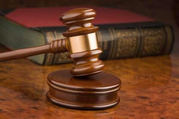 فیض آباد دھرنا کیس میں رپورٹ جمع نہ کروائے جانے پر عدا لت بر ہم