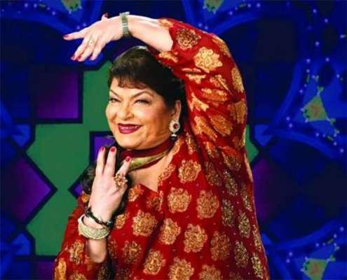 بالی وڈ کی عظیم شخصیت نے بھارتی اداکاراوں کی شرمناک حقیقت سے پردہ اٹھا ..