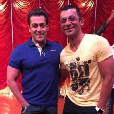 سنیل گروور فلم ''بھارت'' میں سلمان خان کے دوست کا کردار ادا کریں ..