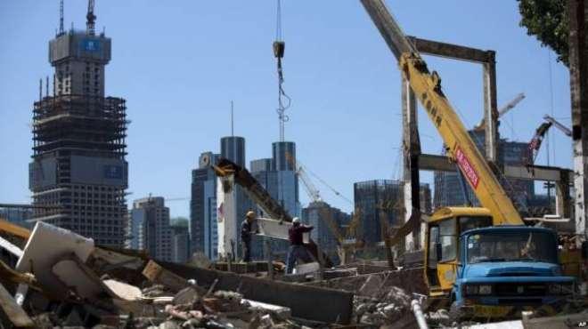 چین میں 8.12 بلین ڈالر کے 15 قومی ترقیاتی منصوبوں کی منظوری