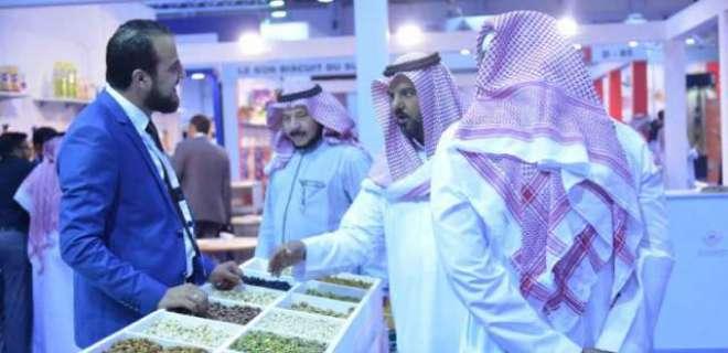 ٹریڈ ڈویلپمنٹ اتھارٹی آف پاکستان نے جدہ، سعودی عرب میں منعقد ہونے ..