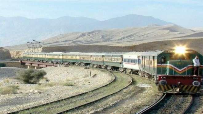 ریلوے کرایوں میں10سے19فیصد تک اضافہ