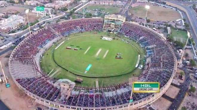 پاکستان سپر لیگ مکمل طورپر پاکستان منتقل کرنے کی تجویز مسترد،8 میچزپاکستان ..