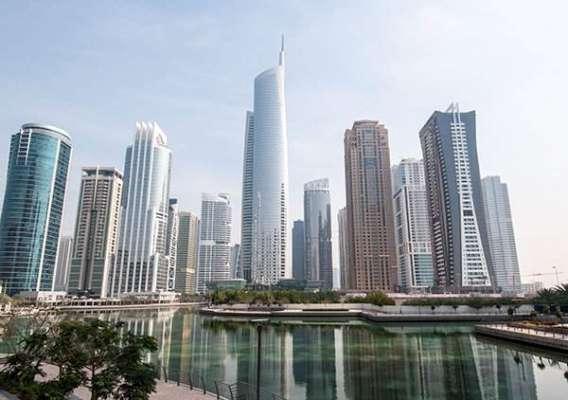 دبئی میں غیر ملکی کمپنیوں کو 100فیصد حق ملکیت دینے کا فیصلہ