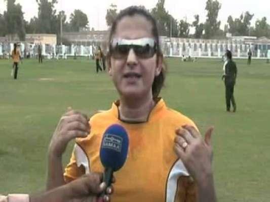 پاکستان کی تاریخ میں پہلی مرتبہ خواجہ سراء سپورٹس فیسٹول کل ارباب نیازکرکٹ ..