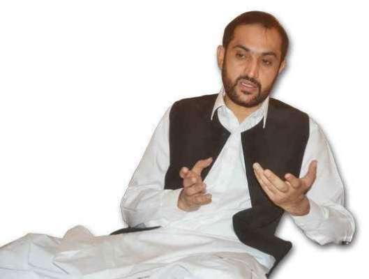 وزیراعلیٰ بلوچستان میر عبد القدوس بزنجونے پشین میں نوتعمیر شدہ فیملی ..