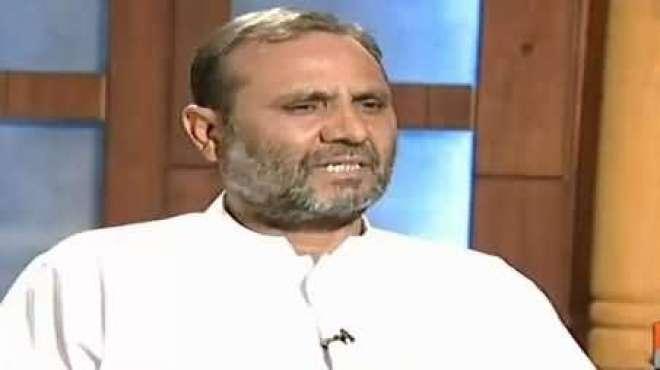 تحریک انصاف کے اہم ترین رہنما نے مسلم لیگ میں شمولیت کا اعلان کردیا