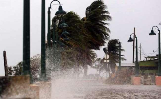 ماحولیاتی تبدیلی : پاکستان سمیت دنیا بھر میں شدید سیلاب کا امکان