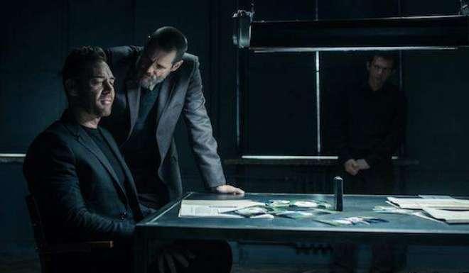 فلم ''ڈارک کرائمز''11مئی کو ریلیز ہوگی