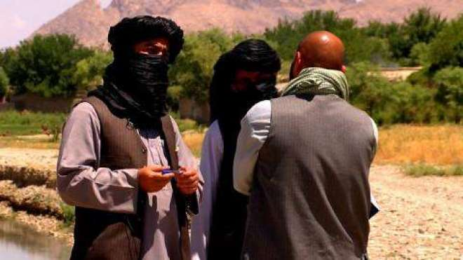 غیرملکی افواج کے قبضے تک جنگ جاری رہے گی'افغان طالبان