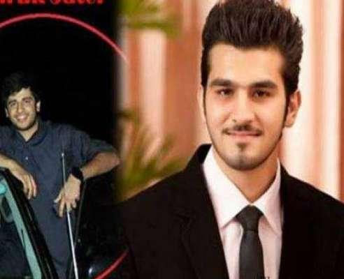 شاہ زیب خان قتل کیس ، سپریم کورٹ کا ملزم شاہ رخ جتوئی کا نام ای سی ایل ..