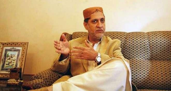 حکومت نے سردار اختر مینگل کا مطالبہ منظور کر لیا