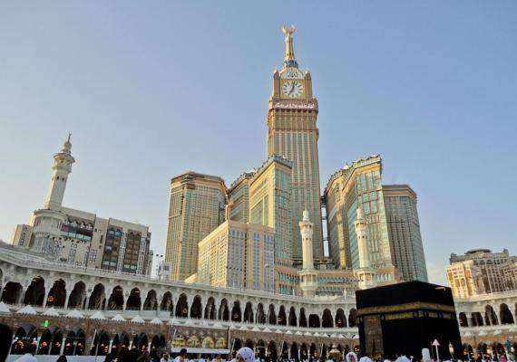 سعودی عرب بھی مسلمانوں کو لوٹنے کے معاملے میں پیچھے نہ رہا، رمضان کے ..
