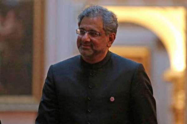 شاہد خاقان عباسی پاکستان کے نئے وزیراعظم ہونگے