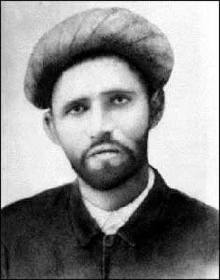 بانی پاکستان قائداعظم محمد علی جناح کے والد جناح پونجاکا 116یوم وفات ..