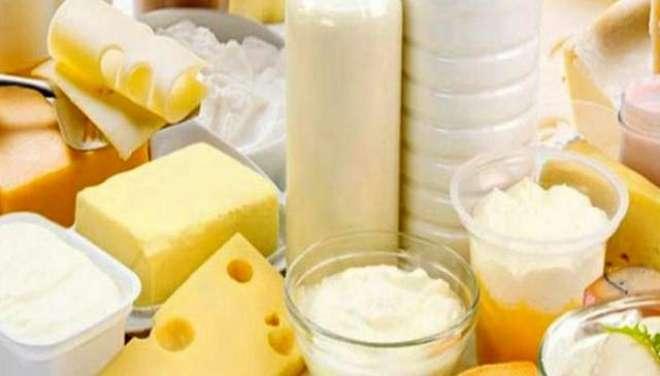 اپریل 2018ء کے دوران دودھ کی مصنوعات کی قومی درآمدات میں 20.8 فیصد کی کمی