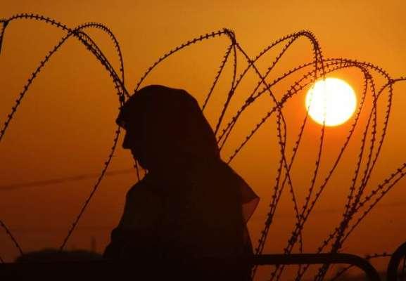 11شادیاں کرنیوالی خاتون کو بھیانک سزا دیدی گئی