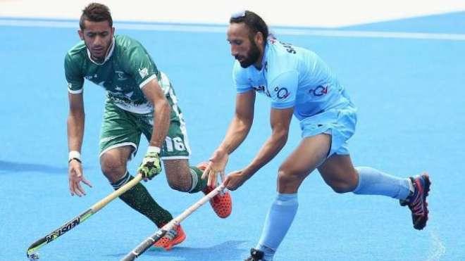 بھارت نے ہاکی چمپئنز ٹرافی میں پاکستان کو 4-0 کی عبرتناک شکست سے دوچار ..